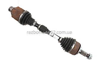 Привод передний правый 1.5 МКПП Honda Civic 4D (FC) 15- (Хонда Сивик 4Д 15-)  44305TBCA01