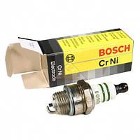 Свеча зажигания Bosch WS 7 F двутактных двигателей