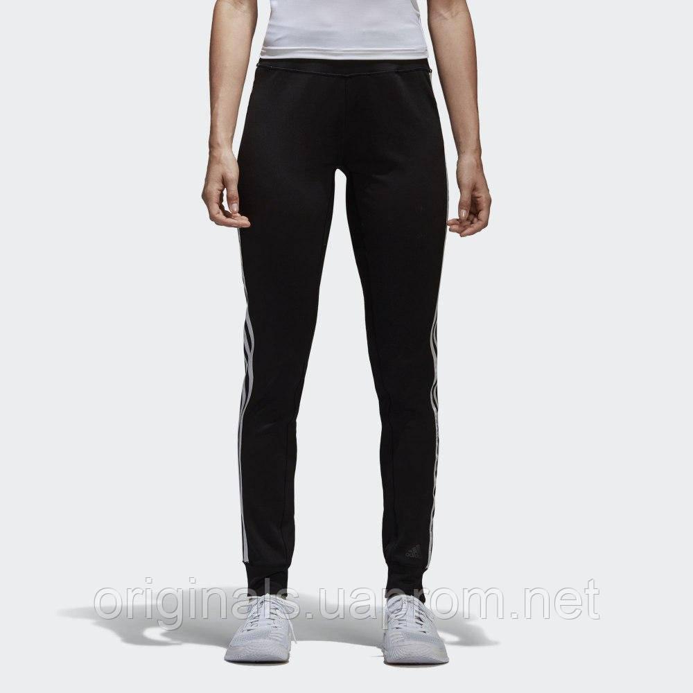 Штаны женские Adidas D2M Cuff BK2623