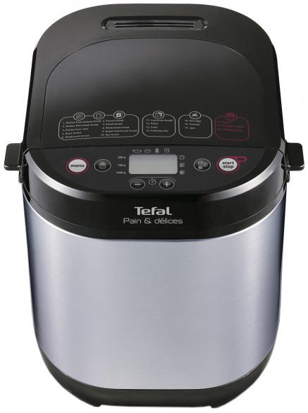 Хлебопечка TEFAL PF240E38
