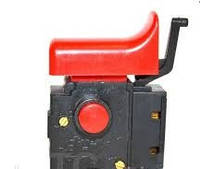 Кнопка на шуруповерт Югра