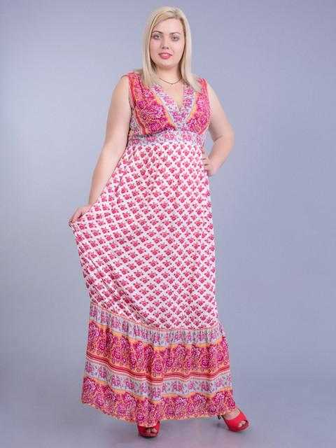 Сарафаны и платья большого размера
