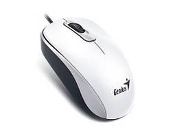 Мышь Genius DX-110 USB White