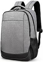 Городской рюкзак Tigernu T-B3503 классической формы 21 л, фото 2