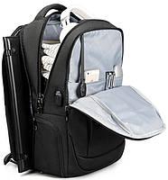 Городской рюкзак Tigernu T-B3503 классической формы 21 л, фото 3