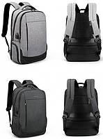 Городской рюкзак Tigernu T-B3503 классической формы 21 л, фото 5