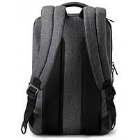 Городской рюкзак Tigernu T-B3217 в урбанистическом стиле, черный, фото 4