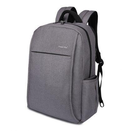 Рюкзак T-B3221 от известного бренда Tigernu T-B3221, св.серый