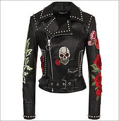Считать, что куртка должна быть обязательно черной или коричневой, ошибочно.