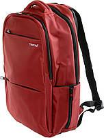 """Рюкзак для ноутбука 17"""" Tigernu T-B3032A, Black, фото 8"""
