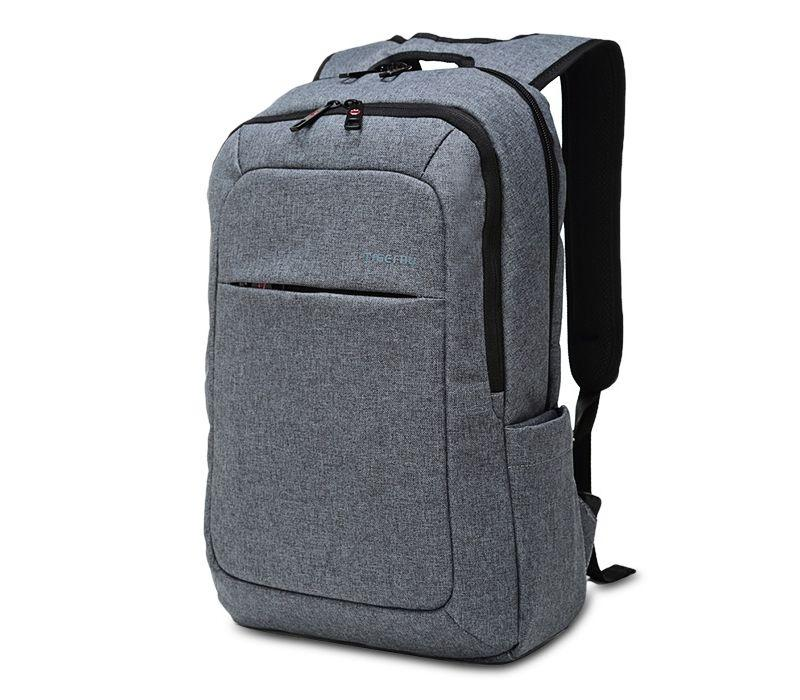 Рюкзак городской Tigernu T-B3090A, т.серый