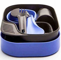 Туристический набор посуды Wildo Camp-A-Box Duo Complete Blueberry 6575, фото 1