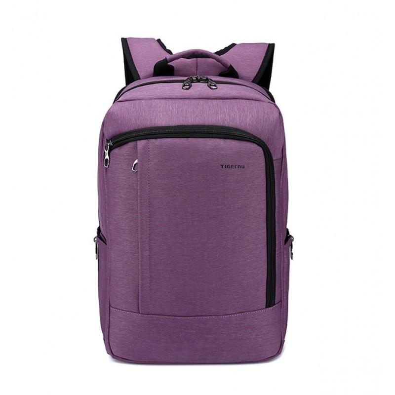 Стильный рюкзак для девушек T-B3174, фиолетовый
