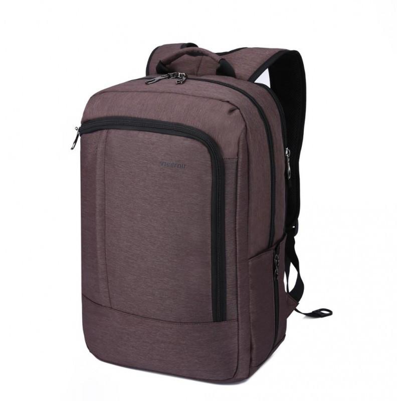 Стильный рюкзак для девушек T-B3174 , кофе