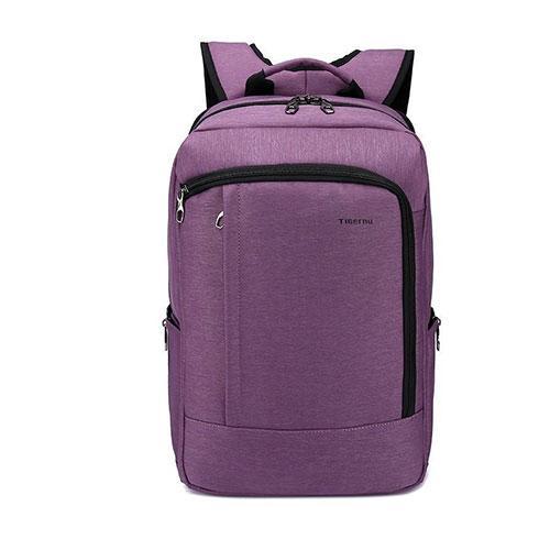 """Рюкзак Tigernu T-B3175 17"""", фиолетовый"""