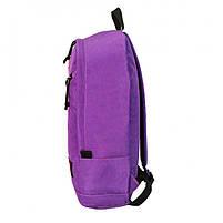 Яркий рюкзак T-B3198, фиолетовый, фото 2