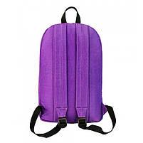 Яркий рюкзак T-B3198, фиолетовый, фото 3