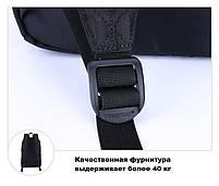 Яркий рюкзак T-B3198, фиолетовый, фото 8