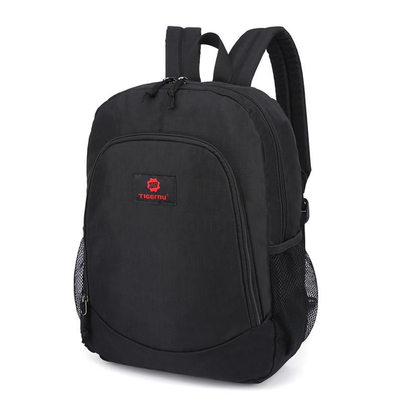 """Черный рюкзак T-B3200 для 14"""" ноутбуков"""