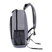 """Черный рюкзак T-B3200 для 14"""" ноутбуков, фото 3"""