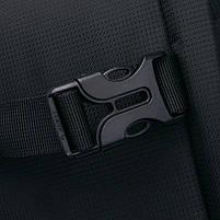 Рюкзак мужской Tigernu T-X6007, черный, оранжевый, фото 6