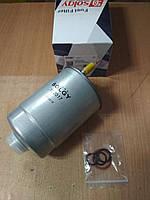 """Фильтр топливный на RENAULT MEGANE III 1.5 dCi/1.9/2.0 dCi.2008> дизель """"SOLGY"""" 102017 ― Испания, фото 1"""