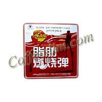 Капсулы для похудения Бомба из Китая Kpacная