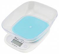 Кухонные весы Domotec MS-125