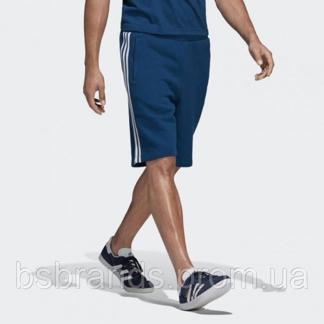 Мужские шорты adidas 3-STRIPES (АРТИКУЛ: DV1526 )