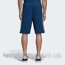 Мужские шорты adidas 3-STRIPES (АРТИКУЛ: DV1526 ), фото 3