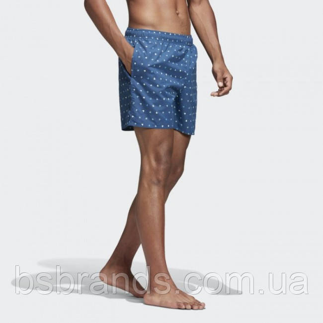 Мужские шорты adidas ALLOVER PRINT (АРТИКУЛ:DQ2984)