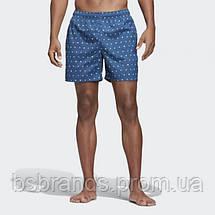 Мужские шорты adidas ALLOVER PRINT (АРТИКУЛ:DQ2984), фото 2