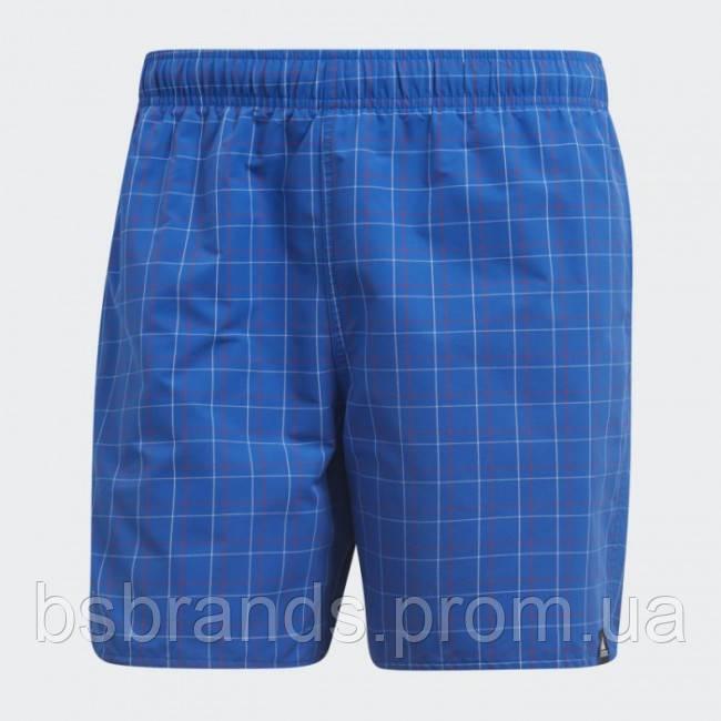 Мужские шорты adidas CHECKERED (АРТИКУЛ:CV5164)