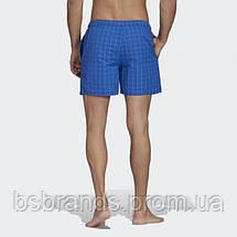 Мужские шорты adidas CHECKERED (АРТИКУЛ:CV5164), фото 3