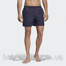 Мужские шорты adidas CHECKERED (АРТИКУЛ:CV5161), фото 2