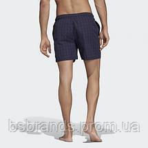 Мужские шорты adidas CHECKERED (АРТИКУЛ:CV5161), фото 3