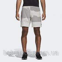 Мужские шорты adidas 4KRFT TECH CAMOUFLAGE GRAPHIC (АРТИКУЛ: DU0897 ), фото 2
