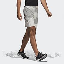 Мужские шорты adidas 4KRFT TECH CAMOUFLAGE GRAPHIC (АРТИКУЛ: DU0897 ), фото 3