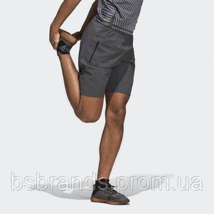 Мужские шорты adidas 4KRFT 360 STRONG CORDURA (АРТИКУЛ: DS9290 ), фото 2