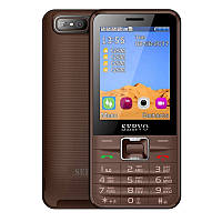 Servo V8100 Brown