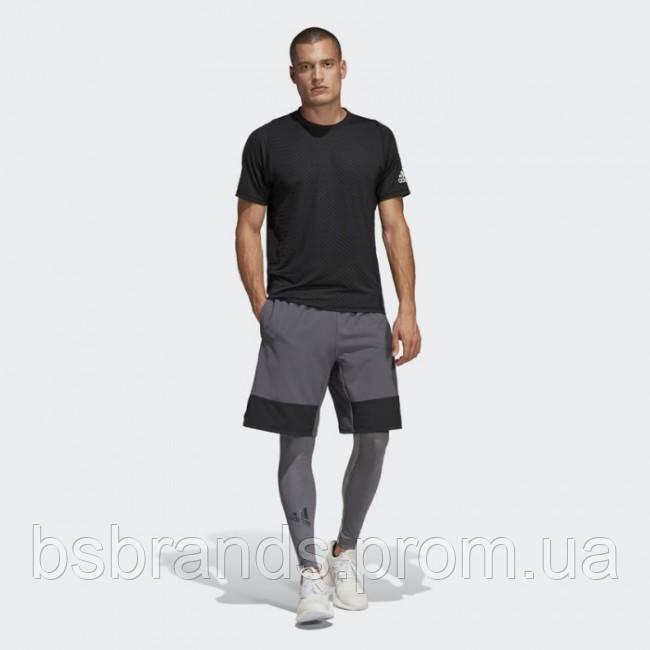Мужские шорты adidas 4KRFT TECH 10-INCH ELEVATED (АРТИКУЛ: DS9291 )