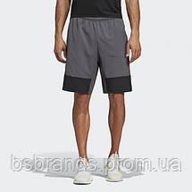Мужские шорты adidas 4KRFT TECH 10-INCH ELEVATED (АРТИКУЛ: DS9291 ), фото 2