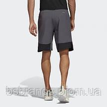 Мужские шорты adidas 4KRFT TECH 10-INCH ELEVATED (АРТИКУЛ: DS9291 ), фото 3