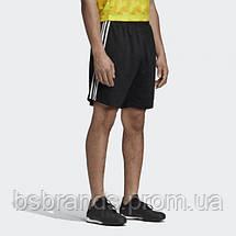 Мужские шорты adidas TANGO JACQUARD (АРТИКУЛ: DP2698 ), фото 3