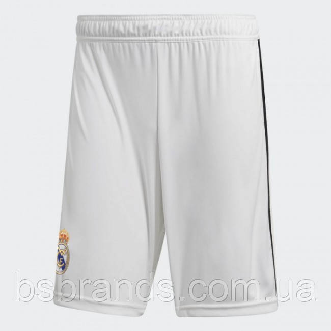 Мужские шорты adidas REAL MADRID HOME (АРТИКУЛ: DH3371)