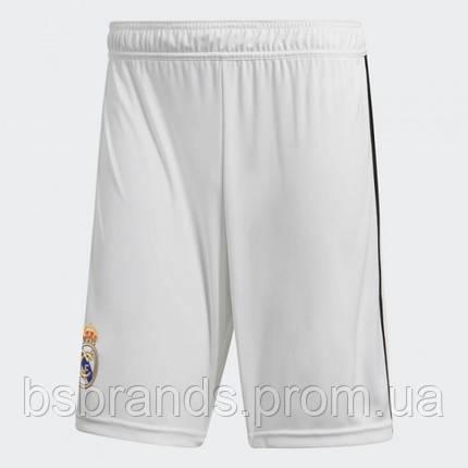 Мужские шорты adidas REAL MADRID HOME (АРТИКУЛ: DH3371), фото 2
