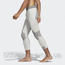 Мужские леггинсы adidas ALPHASKIN TECH CAMOUFLAGE GRAPHIC (АРТИКУЛ: DU0925 ), фото 2