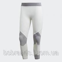 Мужские леггинсы adidas ALPHASKIN TECH CAMOUFLAGE GRAPHIC (АРТИКУЛ: DU0925 ), фото 3