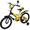 """Велосипед  детский """"HUMMER"""" 18"""" 111809"""