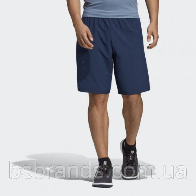 Шорты adidas 4KRFT ELEVATED(АРТИКУЛ:CZ5306)